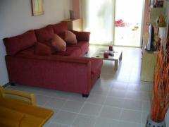 Rent apartment in La Pineda - Salou, Spain, 70 m beach