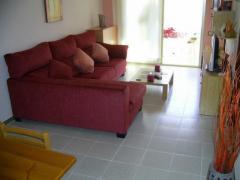 Rent apartment in La Pineda - Salou, Spain, 70 m beach