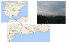 9000 square meters Plot of land in Costa del Sol for sale