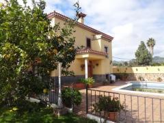 A wonderful villa in Gran Canaria-Canary Islands