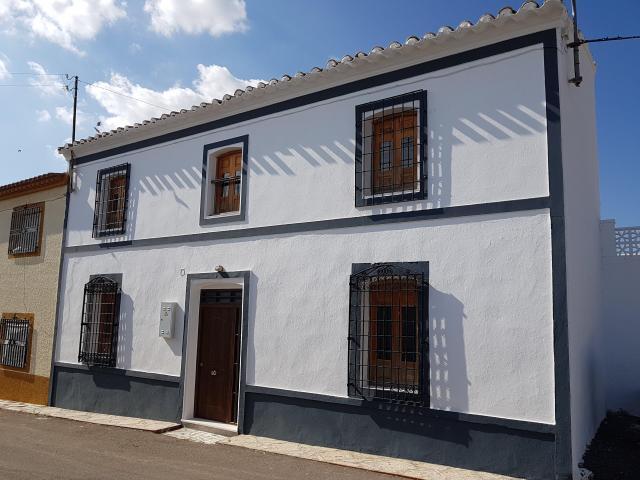 Townhouse in Los Castaños, Sorbas, Almeria