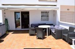 Comfortable townhouse in a prestigious quiet area, Lloret de Mar, Costa Brava, Spain