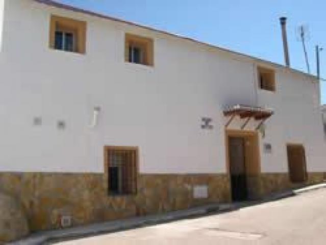 House in La Mancha