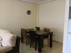 2 Bedroom Apartment for Rent in San Miguel de Salinas