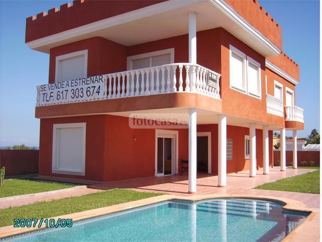 Beautifull villa at La Manga- Veneziola