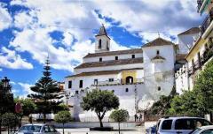 CASARABONELA,SIERRA DE LAS NIEVES,COUNTRY SIDE,RONDA