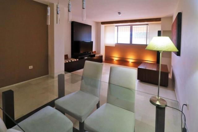 Ground floor apartment San Pedro de Alántara - Marbella