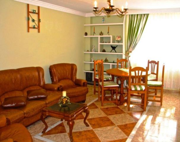 Cozy apartment in the center of San Pedro de Alcántara - Marbella