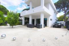 Magnific new Villa in El Rosario - Marbella at only 675.000€, great opportunity