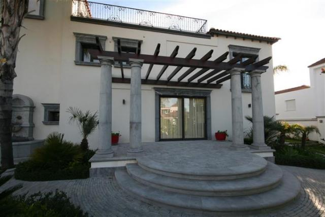 Marbella Villa For sale, Owned in an Offshore Company Structure