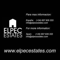 New development in Marbella, nice Villas with views over golf course and sea