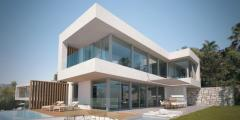 Project Villa highes qualities - El Rosario - Marbella