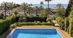 Beatutifull Villa in Sierra Blanca - Marbella