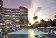 New develpment in Fuengirola close to the beach starting from only 313.000€