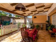 Beautiful townhouse at Fuengirola. 300 metres from the beach