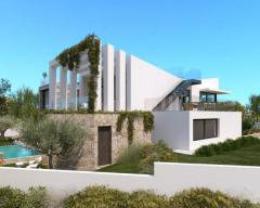 LICENCED DEVELOPMENT PROJECT IN CAP FALCO 2.85M€