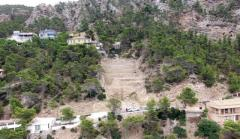 SEA FRONT PLOT IN CALA LLAMP, ANDRATX WITH BUILDING LICENCE P.O.A€