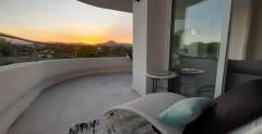 Exclusive luxury apartment