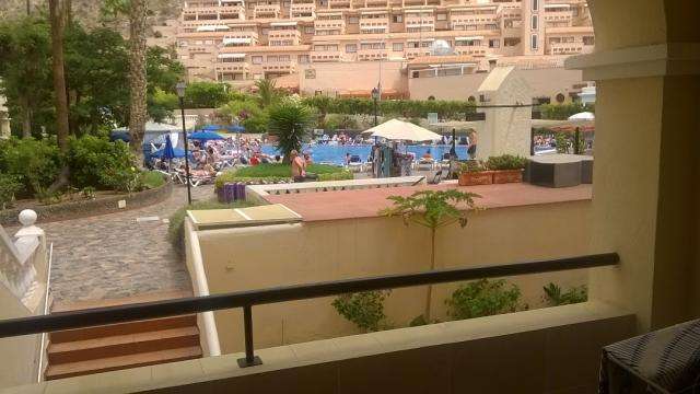 Studio Apartment with Swimming Pool in Los Christianos