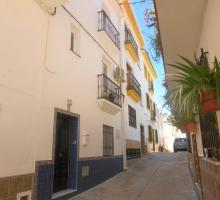 Town house for sale in Monda