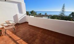 Top Floor Apartment With Fantastic Sea Views, Mijas Costa