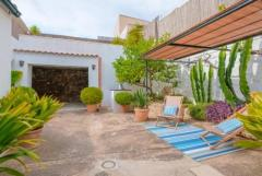 Renovated two-storey townhouse in Sant Joan
