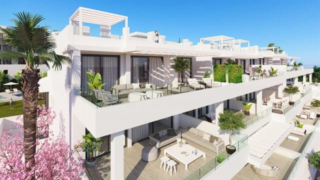 Luxury Appartments for sell