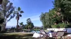 5 Bed Country Villa with Stables For Sale