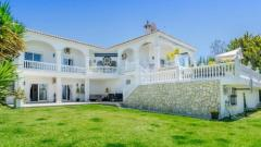 El Chapparral Villa - Golf & Seaviews