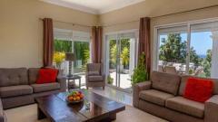 El Chapparral Villa - Golf & Seaviews