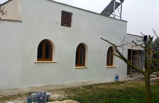 3 Bedroom Reform Country House In Valencia Region