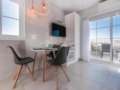 Panoramic Views Apartment in Lower Torviscas, Adeje  - Tenerife