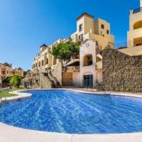 Doña Lucia Resort, 2&3 bedroom apartments. Must See!