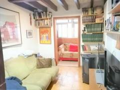ARABIC DUPLEX PENTHOUSE IN PALMA WITH ROOF TERRACE 450,000€