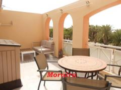 Fantastic Totally Reformed 2 Bed Apartment 100m From the Sea in Moraira