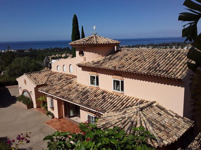 Villa for sale from Owner