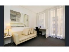 Madrid fully furnished one bedroom apartment
