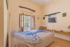 A perfect summer house in a small village 5 minutes drive to the local beaches.