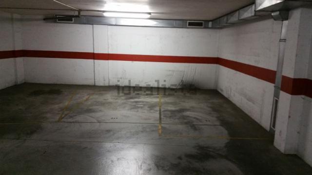 2 Parking places for sale.