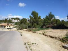 Plot for sale in Magaluf, Calvià