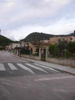 Plot for sale in Puigpunyent, Majorca.