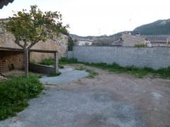 Plot for sale in Esporles