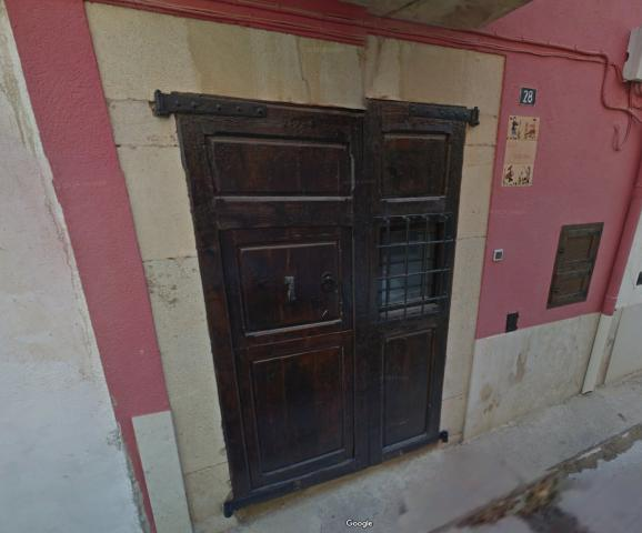 Very nice rustic stone house placed in the heart of Chert, Castellón.