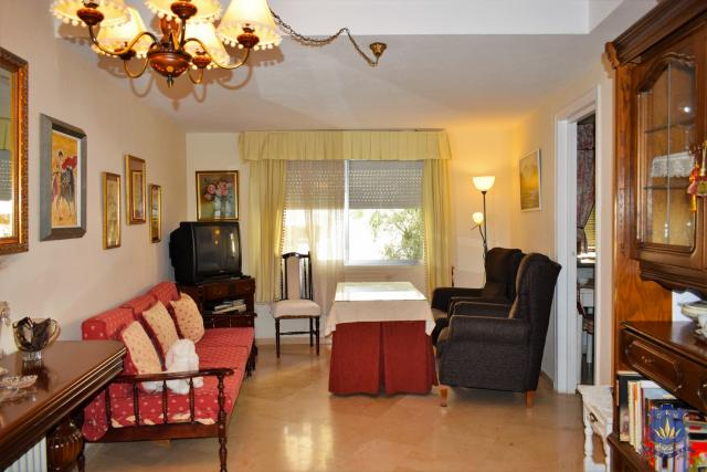 Apartment in Marbella Center