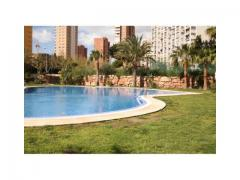 WONDERFUL STYLISH apartment located in the heart of BENIDORM