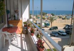 First line to the beach apartment -Torre del Mar