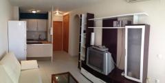 1 Bedroom flat in Apartaclub La Barrosa