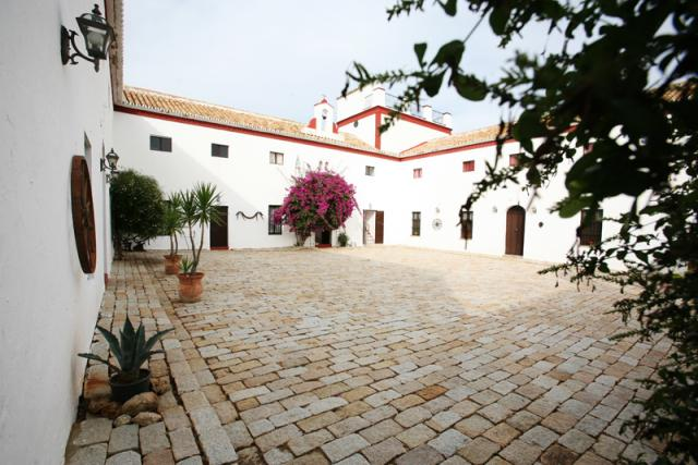 Andalusian farmhouse for rent