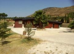 FOR SALE - COUNTRY FINCA - 6000M2 - ALHAURIN EL GRANDE, MALAGA