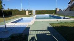 Groundfloor bungalow in la siesta / Torrevieja